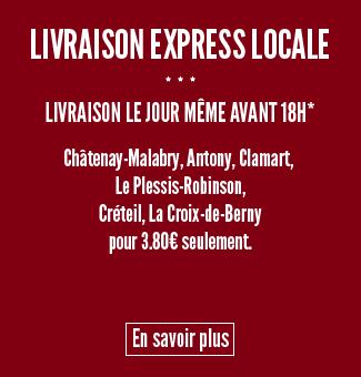Livraison Express Locale