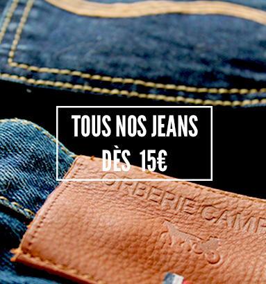 tous nos jeans